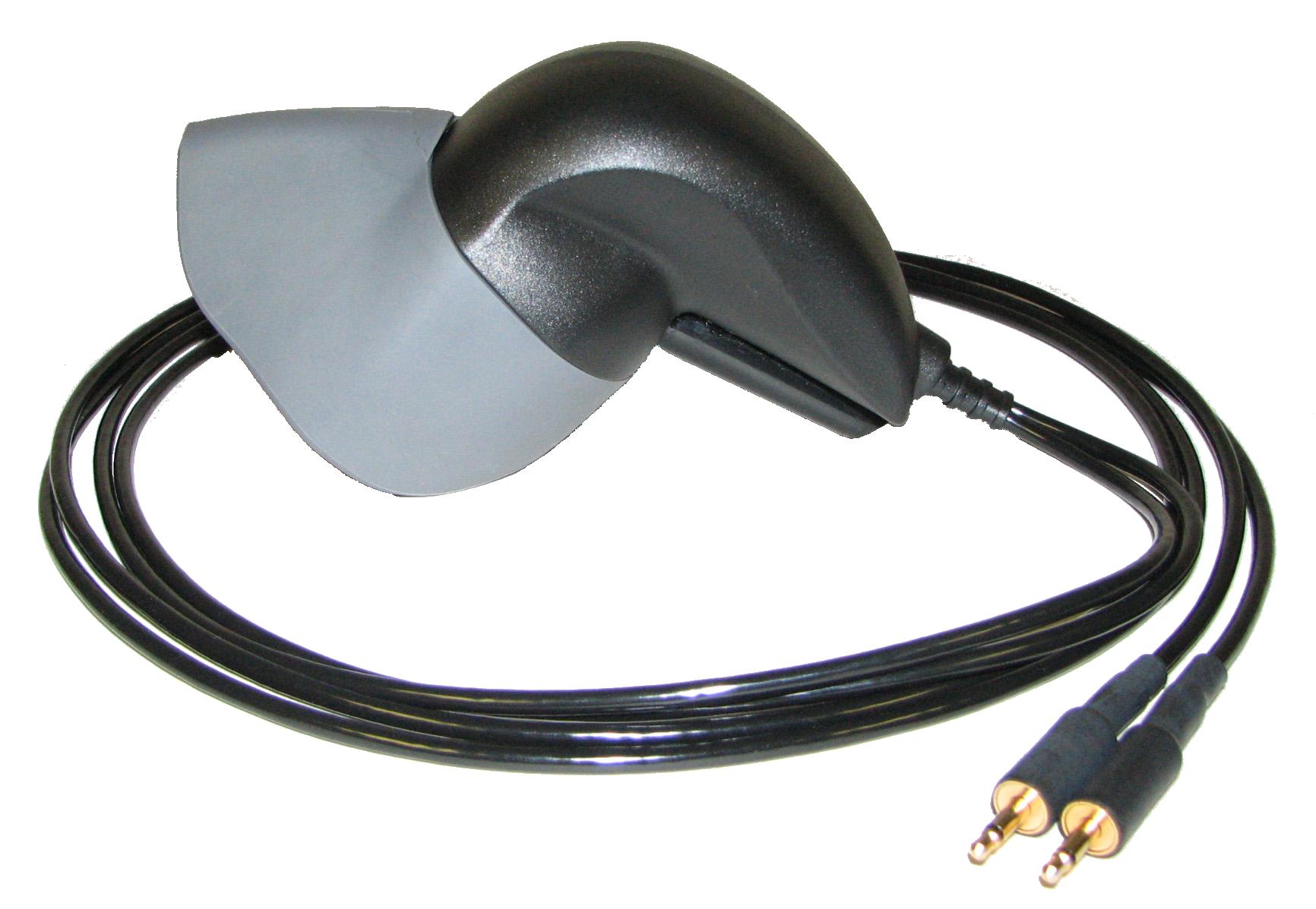 TalkTech Sylencer SmartMic - SM200 (full face piece)