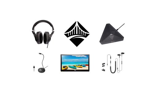 Working Remotely Conference Bundle