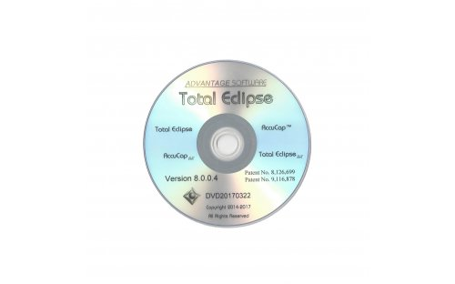 Eclipse 8 Install Disc