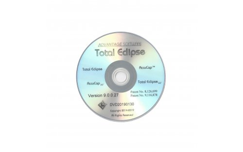 Eclipse 9 Install Disc