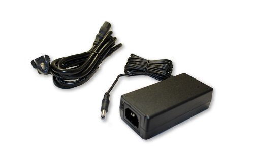 Passport Touch Power Supply